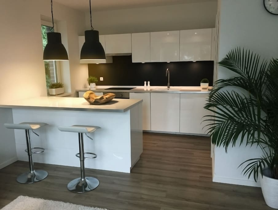 Modernes apartment in city n he wohnungen zur miete in for Badezimmer nordhorn