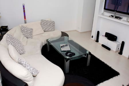 Kalda apartament, 1 floor - Narva - Appartamento