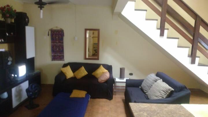 Aluguel de casa p temporada em Peruíbe