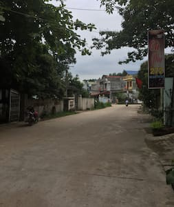 Apartment Cua Dong 498