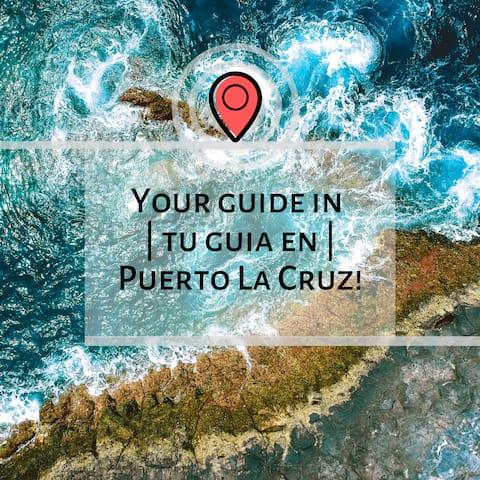 Tu guía en Puerto La Cruz.