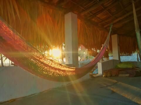Lala's Beach House