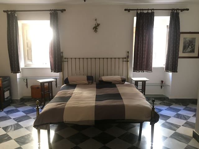 Double room in Palermo historical center - Palermo - Wohnung