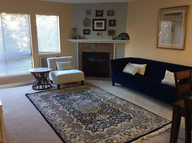 Beautiful Condo in Great Location! - Fremont - Apartament