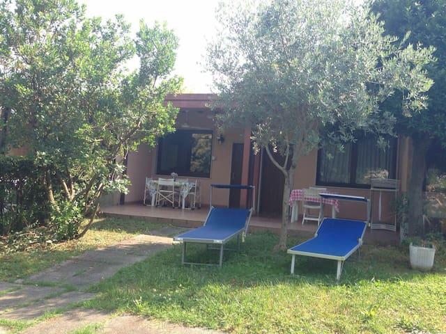Accogliente villetta sul lago - Desenzano del Garda  - Huis