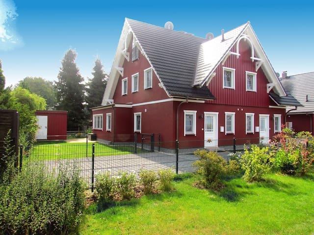 Ferienhaus für 5 Gäste mit 100m² in Prerow (76197)