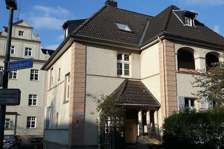"""Apartment an der """"Rü"""" (Rüttenscheid, Nähe Messe)"""