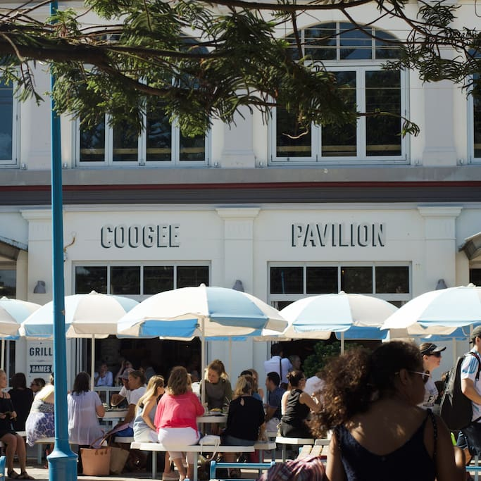 Photo of Coogee Pavilion