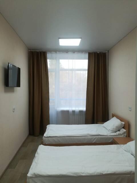Бриз отель