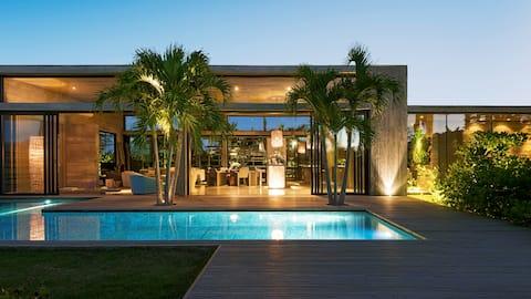 Villa Islander