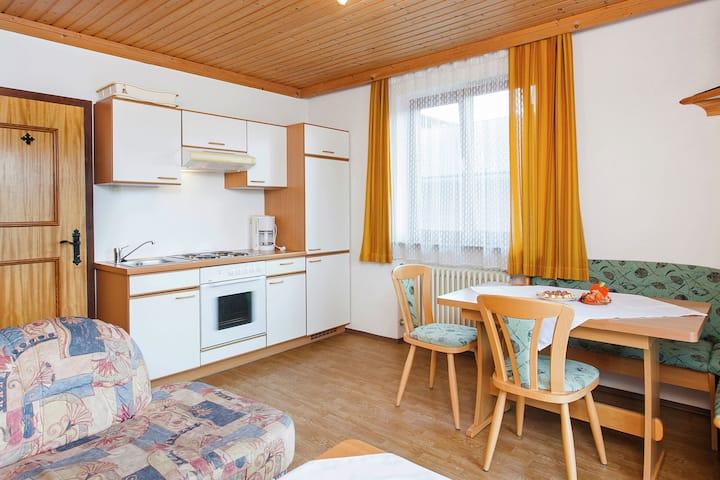 Sunny Hillside Apartment in Mittersill near Public Transport