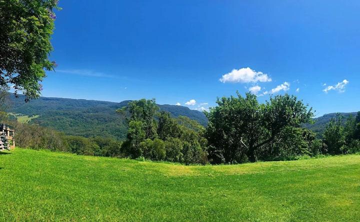 Angel's Ridge – The beautiful farm stay in Berry