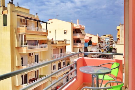 Comfortable Apartment #2 in Alex! - Alexandroupoli