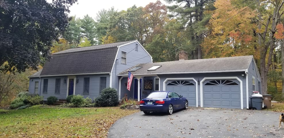 1 poss 2 rms for rent in  Atkinson, NH