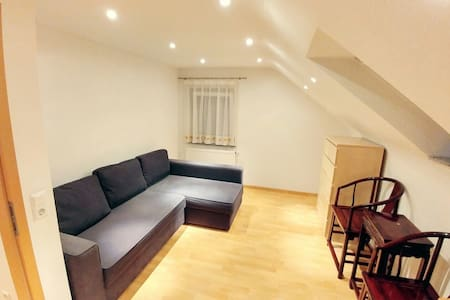 Private and Cozy Apartment. - Gerlingen