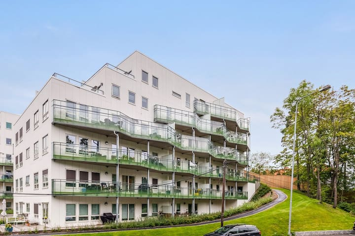 Kilenveien Apartments - Bærum - Apartament