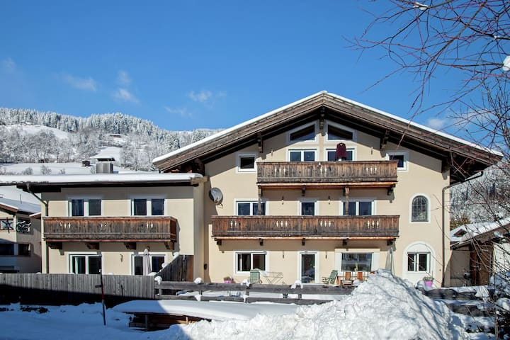 Luxurious Apartment in Brixen Ski Area with Garden