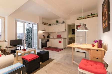 NEW | The Patio House – private terrace! Central - Lisboa