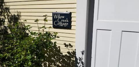 Willow Creek Cottage