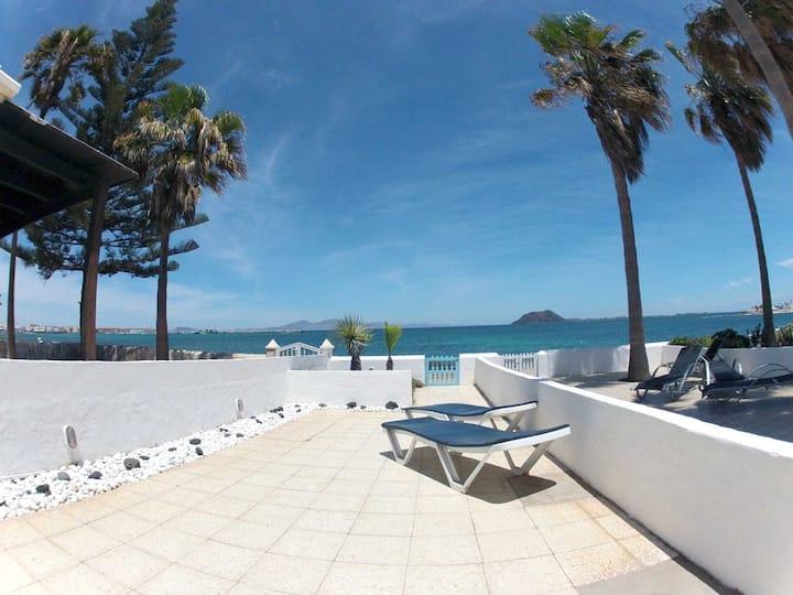 Beach House Corralejo Fuerteventura