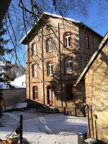 Rohrbacher Mühle
