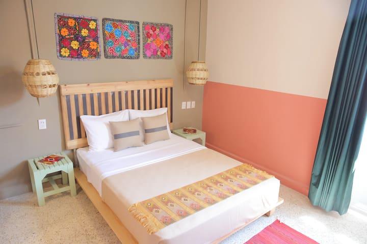 Selina Oaxaca - Standard Room