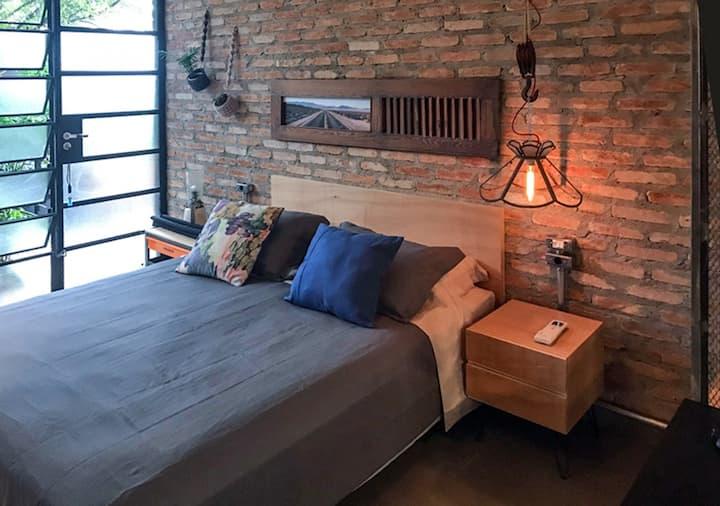 Casa Degar Conceito - Loft 01