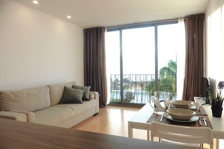 Apartamento de lujo vista al mar - Santa Cruz de Tenerife - Appartement