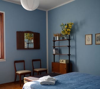 B&B il Rosmarino - camera blu - Bed & Breakfast