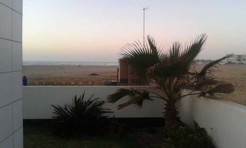 On the Beach Apartments - Accommodation for 2 - Swakopmund - Apartamento