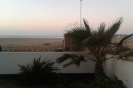 On the Beach Apartments - Accommodation for 2 - Swakopmund