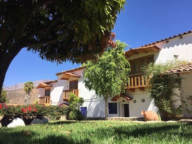 Airbnb Caraz Vacation Rentals Places To Stay Ancash