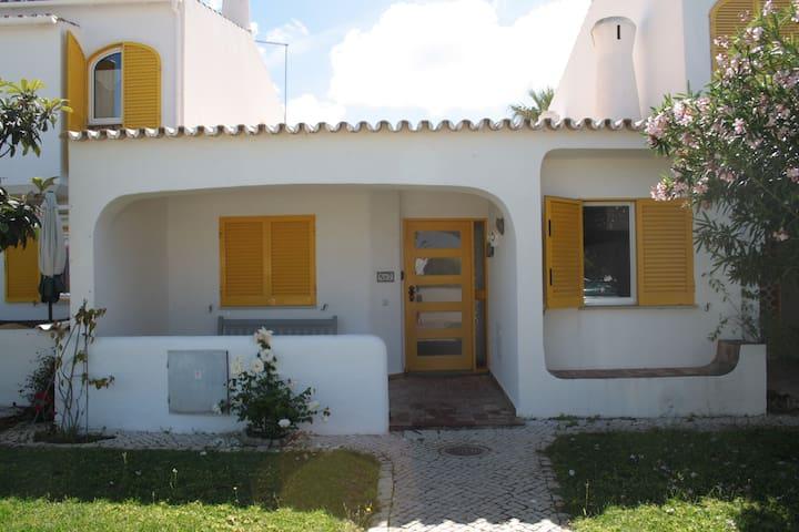 Aldeia do Golf, casa N7 - Vilamoura