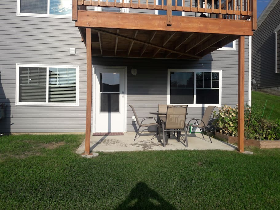 Cozy One Bedroom Apartment South East Lincoln Apartments For Rent In Lincoln Nebraska