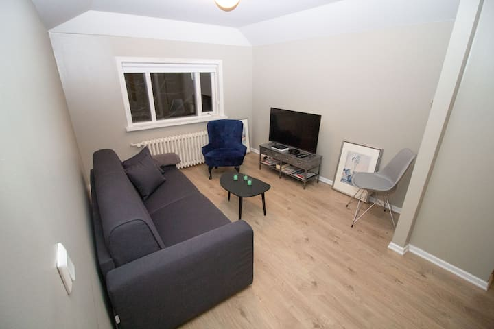 The Perfect Central Reykjavík Apartment
