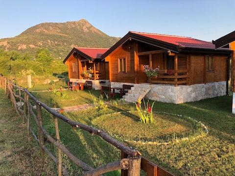 Nussbaumhütten - Cottage 2