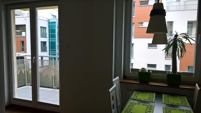 Cosy apartmet+WIFI