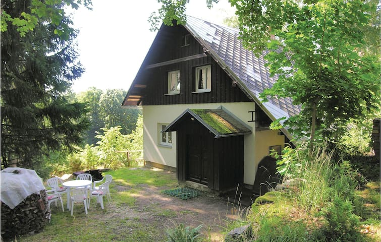 Holiday cottage with 3 bedrooms on 75m² in Bublava