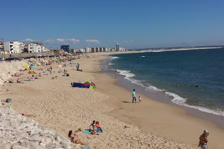 Figueira, Buarcos, com vista de mar - Buarcos