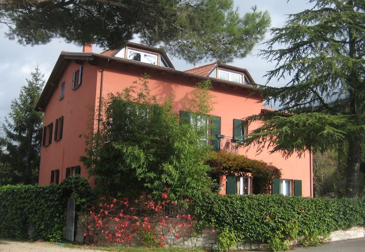 Appartamento Tramontana, campagna