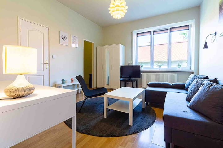 Best price fully equipped Apartament in Old Town
