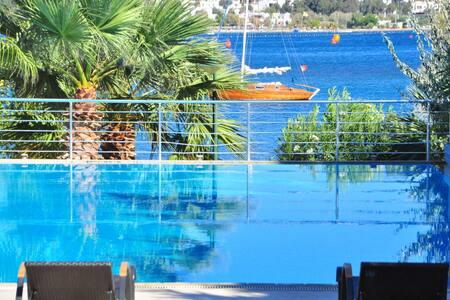 MilPort Hotels-Executive Suite - Bodrum