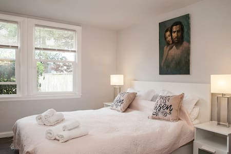 1 Brm Apartment For Business/Vacation~ Golden Gate