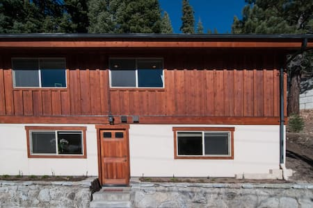 Studio in Squaw Valley!!! - Olympic Valley - Apartamento