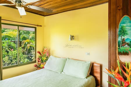 The Hideaway, Top Rated in Perfect Location - Manuel Antonio - Apartment