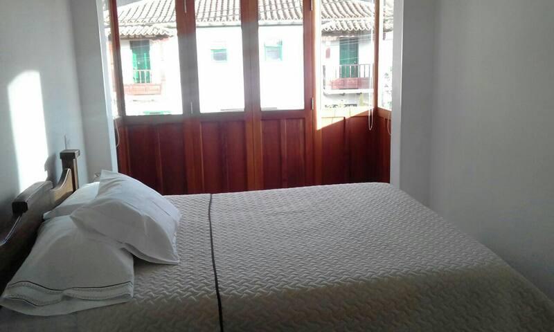 Casa villa paz - barrio galán  - House