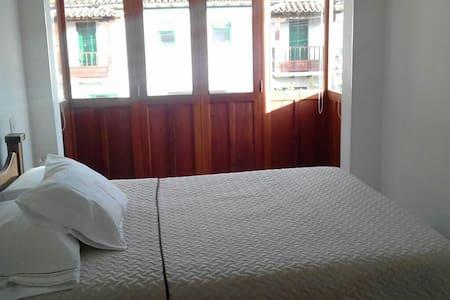 Casa villa paz - barrio galán