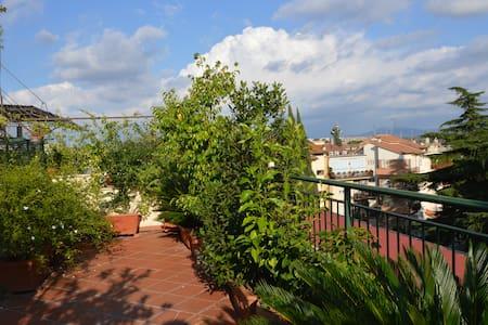 Green modern Rome - Ρώμη - Διαμέρισμα