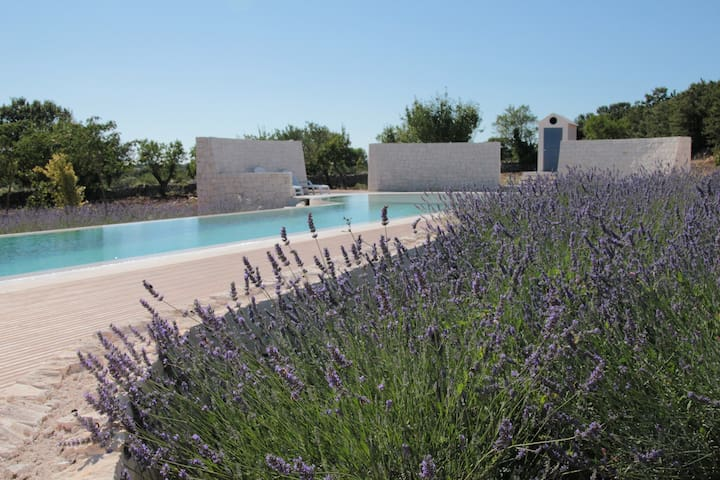 Holiday Puglia Stone Suite B&B