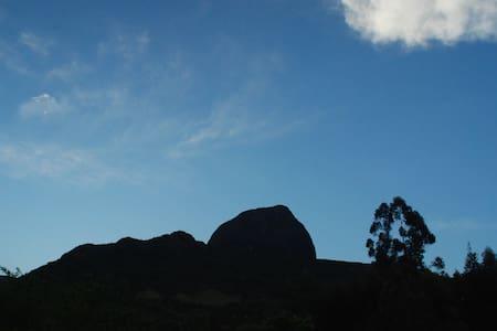Fazenda Pedra - Aiuruoca - Ev